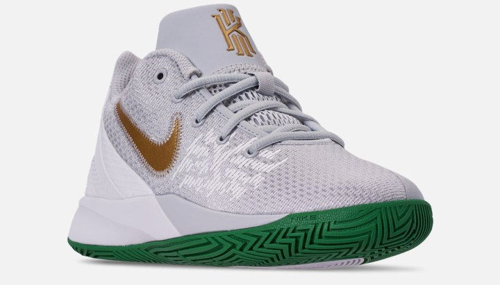 san francisco 1c642 acb95 You Might Also Like. A Detailed Look and Review of the Nike Kyrie Flytrap  ...