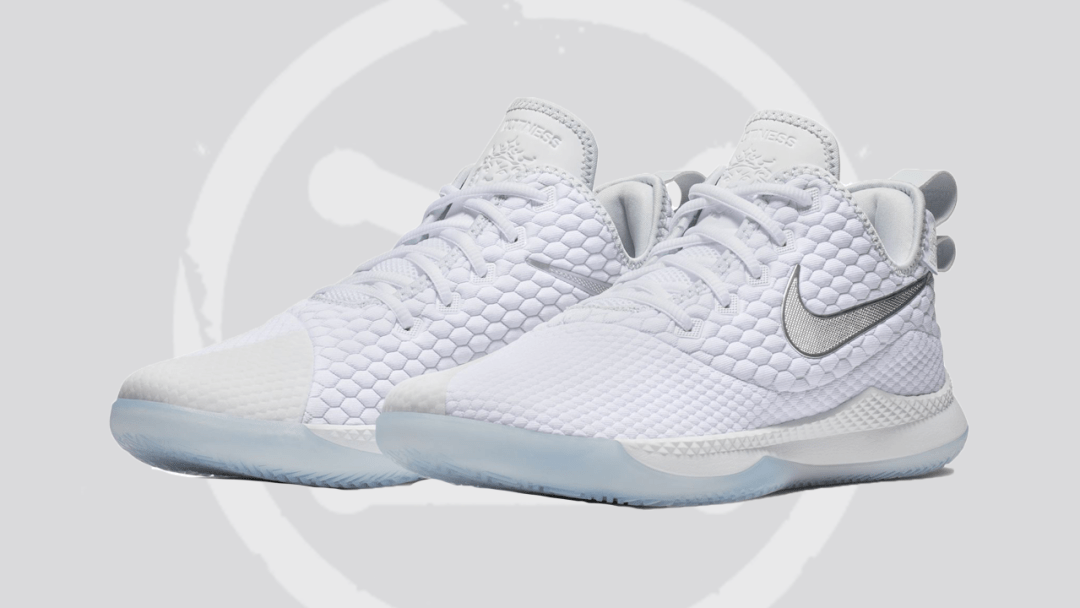 1b3a8ae44e4 A Clean Nike LeBron Witness 3 Has Been Spotted - WearTesters