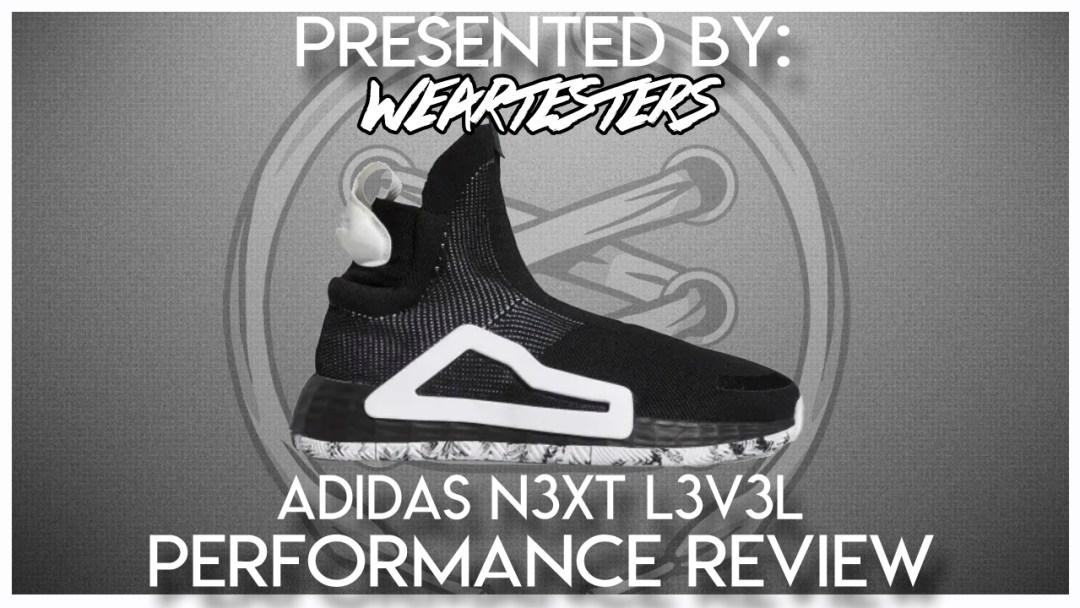 2c6226a2cc8 adidas N3XT L3V3L Performance Review