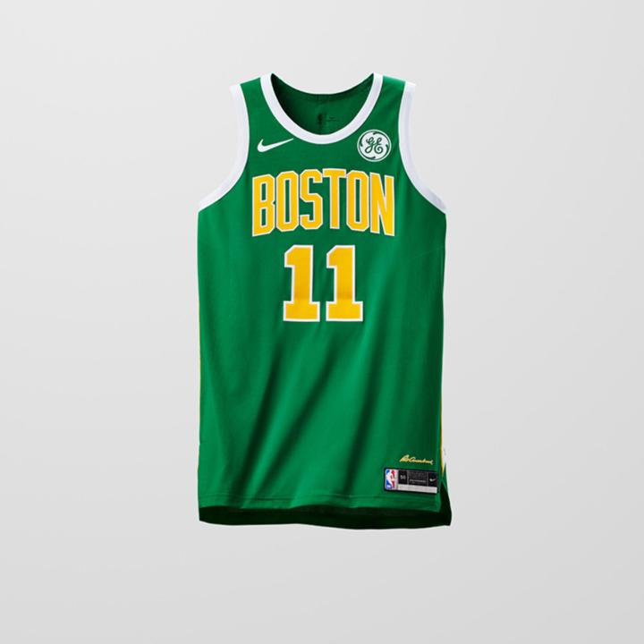 0a0d838e5f1e Nike NBA Earned Edition Uniforms Have Been Officially Unveiled ...