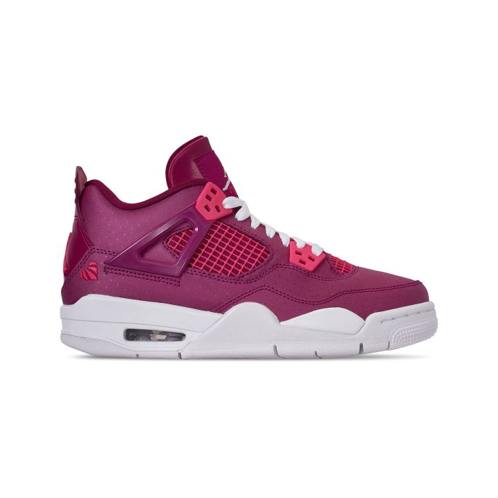 38004b2980b3 This Air Jordan 4 Retro is For the Girls - WearTesters