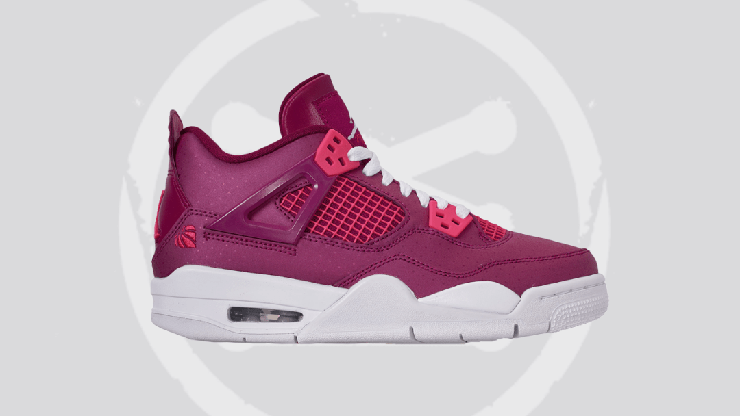 95711b2d11fb This Air Jordan 4 Retro is For the Girls - WearTesters