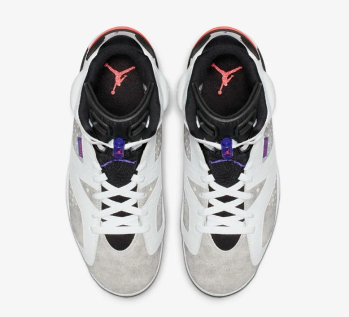b6d7844cb0bc If you are one of those fans then you ll be happy to know the Air Jordan 6  Flight  Nostalgia  will release on January 12 at Jordan Brand retailers including  ...