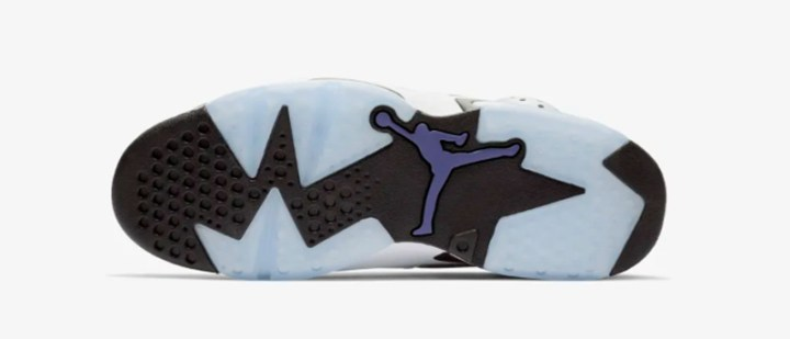 62afb2825629 An Official Look at the Air Jordan 6  Flight Nostalgia  - WearTesters
