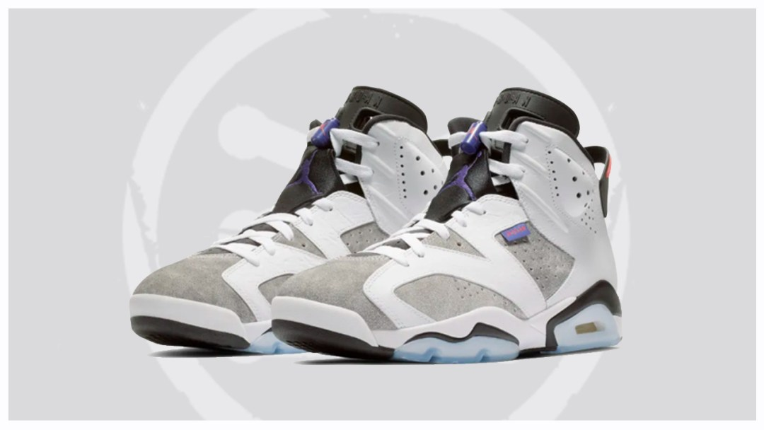 12ef73b6df4 An Official Look at the Air Jordan 6 'Flight Nostalgia' - WearTesters