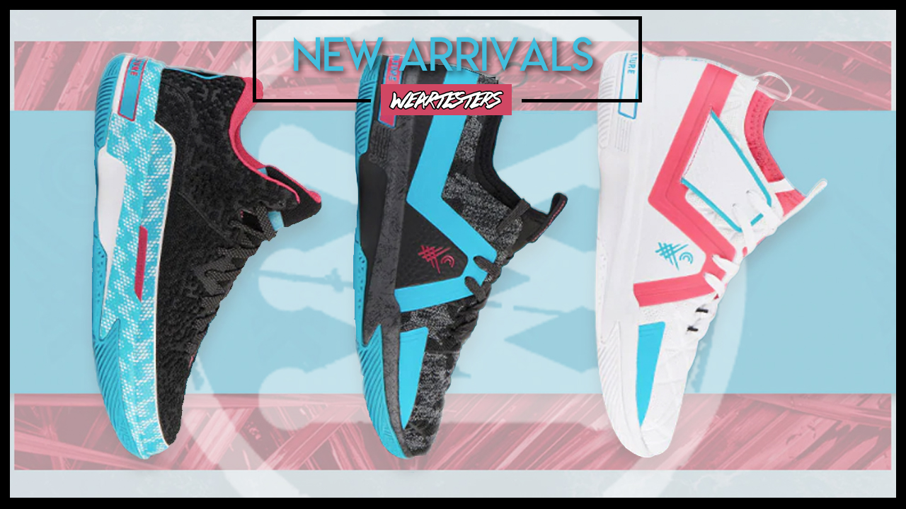 f99b458c1d5 Crossover Culture Releases a Miami Themed Pack of Sneakers - WearTesters