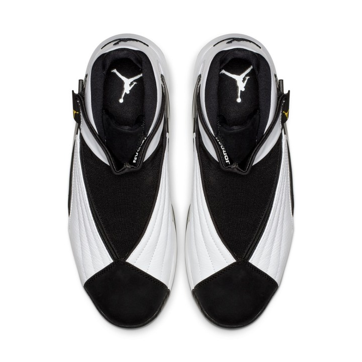 bddcca126838 If you wanted to grab a pair of the Jordan Jumpman Swift Retro for yourself  then you can find them available now at FinishLine.com and NikeStore.com  for ...