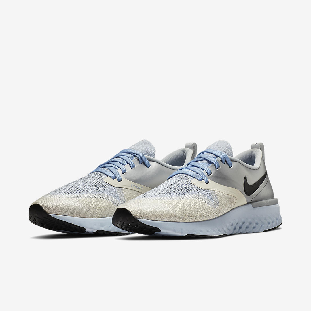 Herren Neutrale Schuhe | Nike Odyssey React 2 FK GPX Weiß