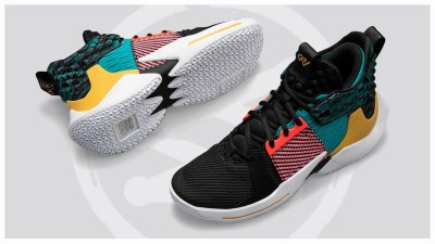 buy popular 95f00 78a75 Nike Unveils the 2019 BHM Collection. With February approaching, Nike is  set to release its annual Black History Month ...
