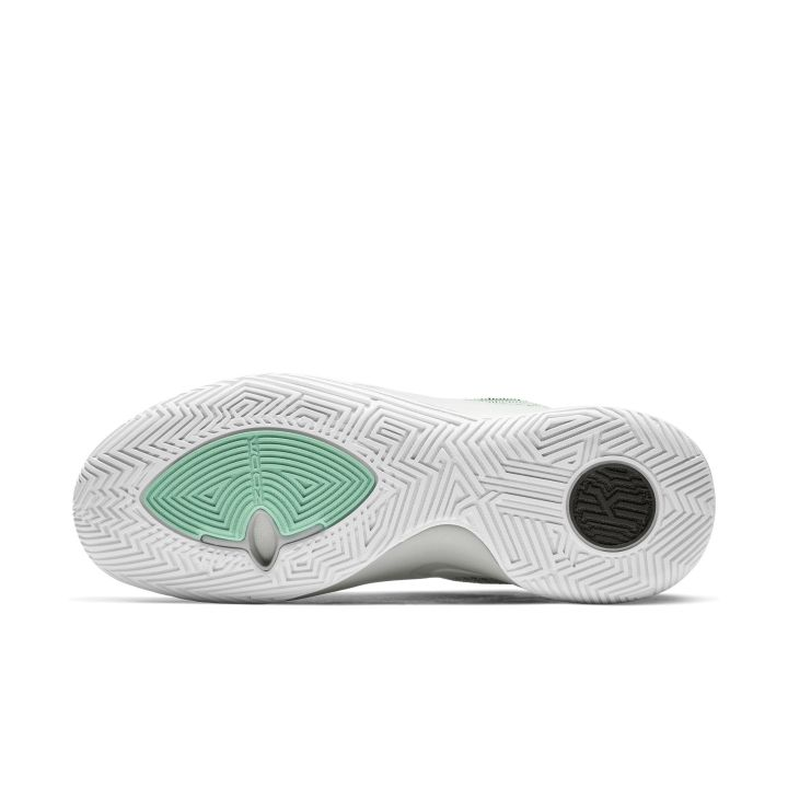 Nike Kyrie Flytrap 2 'Grey:Teal' 5