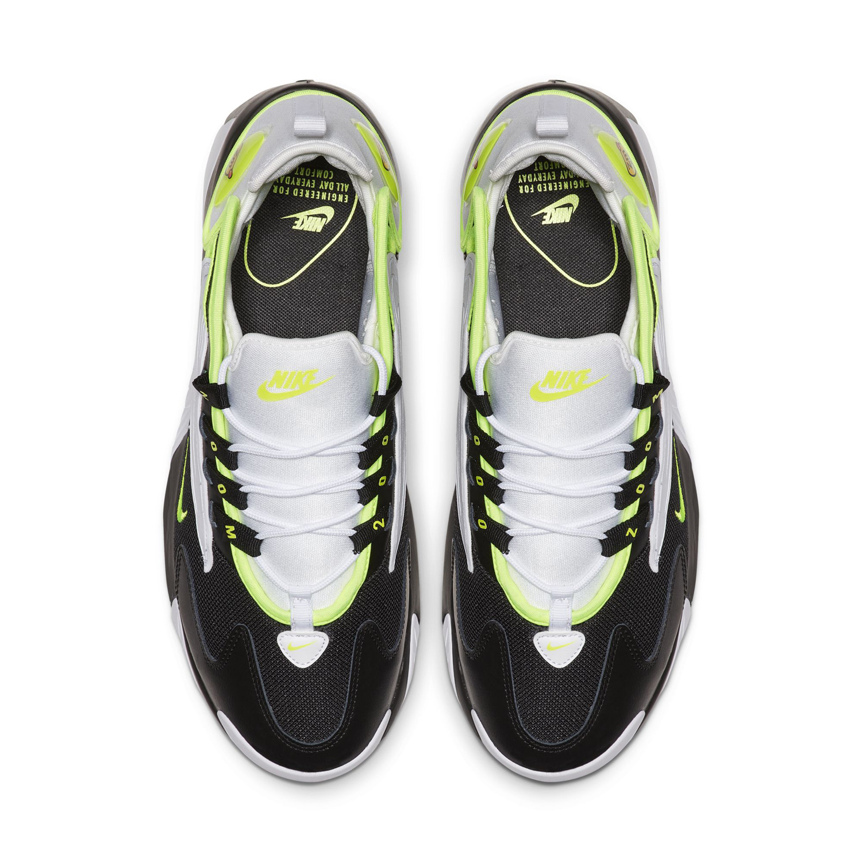 941cf06d5709f Nike-Zoom-2K-Black-Volt-2 - WearTesters