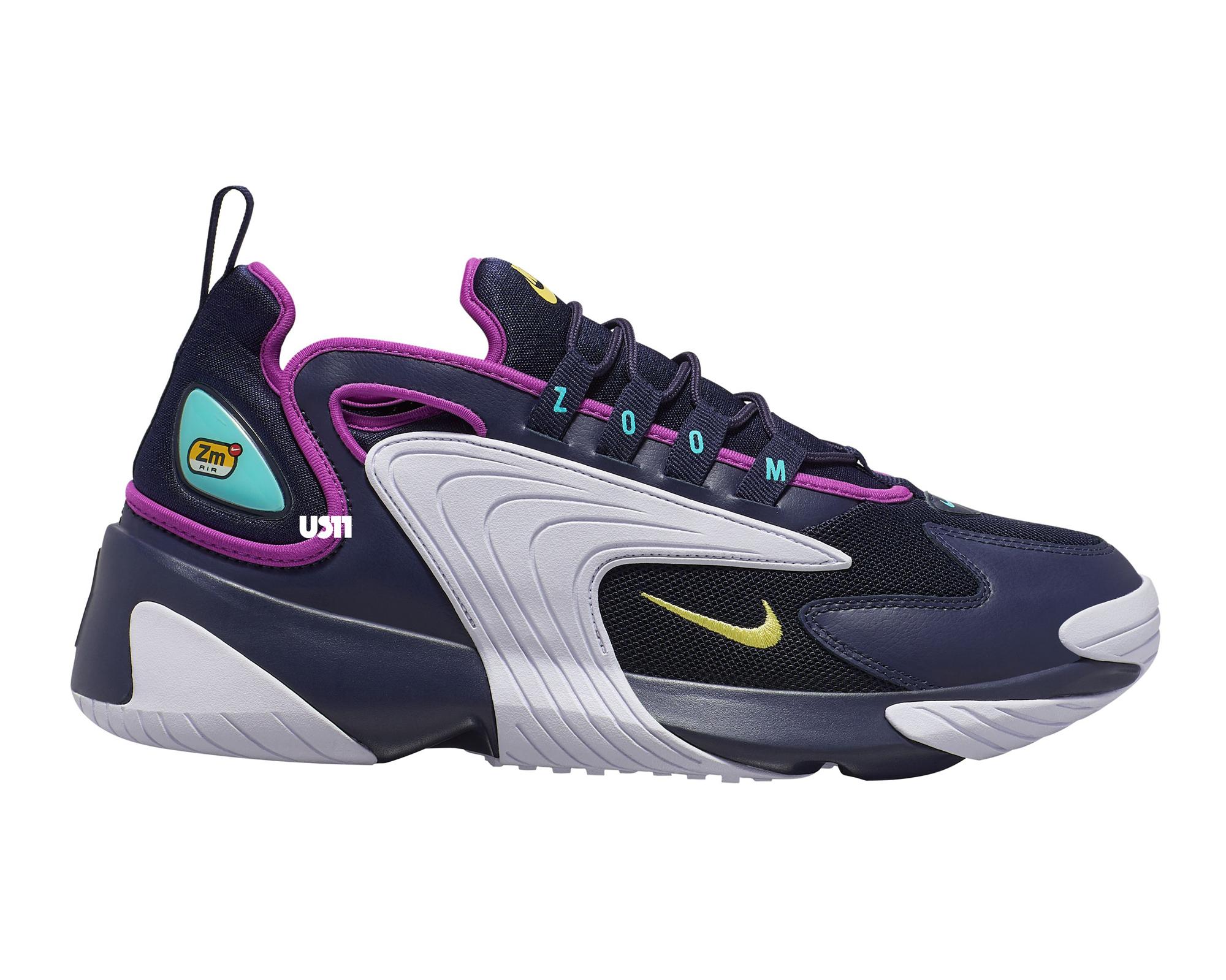 pretty nice c77dd 6d41b Nike-Zoom-2K-New-Colorway