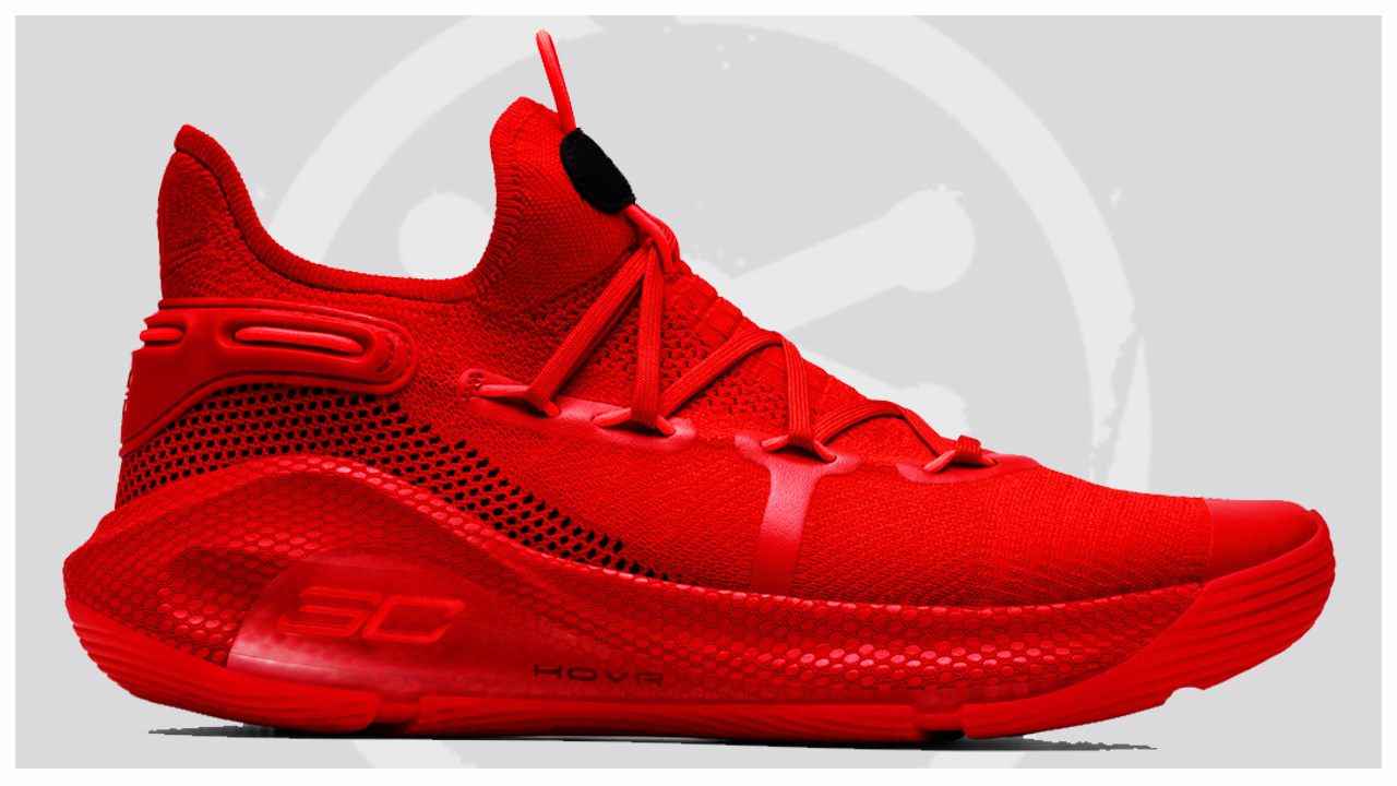 The Under Armour Curry 6 'Heart of the Town' Releases Next ... - photo #25