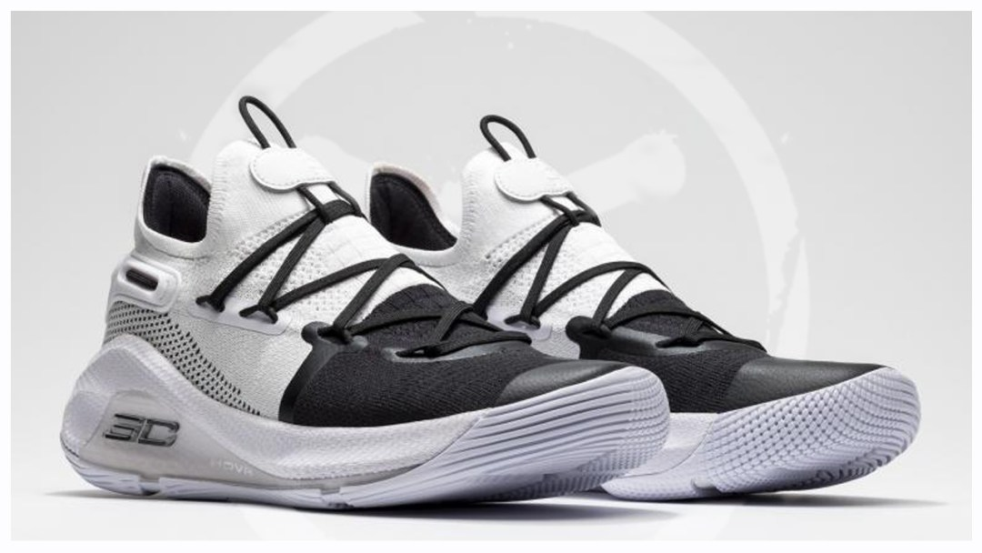 1d69e5422ef Under Armour Unveils the Curry 6  Working on Excellence  - WearTesters