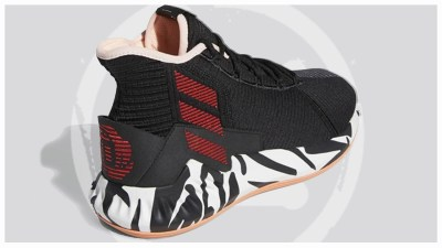 half off ad089 45c4c The adidas D Rose 9 Gets a Chinese New Year Makeover