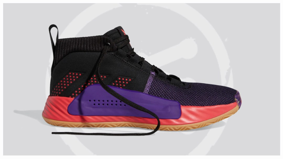 new concept 412ce 02670 The adidas Dame 5 to Release February 1 in Three Colorways -