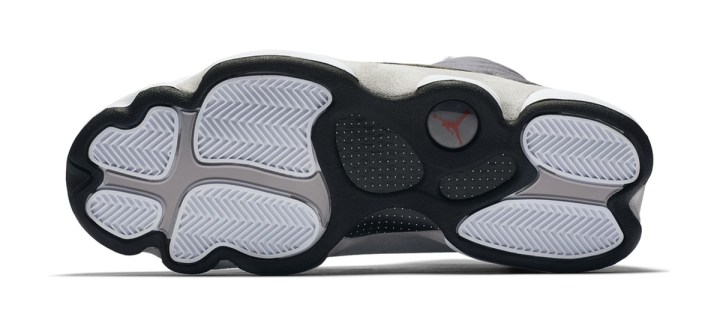 new style 24c58 fe551 An Official Look at the Air Jordan 13  Atmosphere Grey  - WearTesters