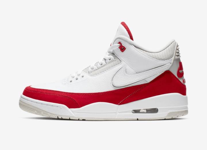 5354ba5bcc5 Let us know your thoughts on this colorway, and the Tinker 3s in general,  and stay tuned for updates as they come.