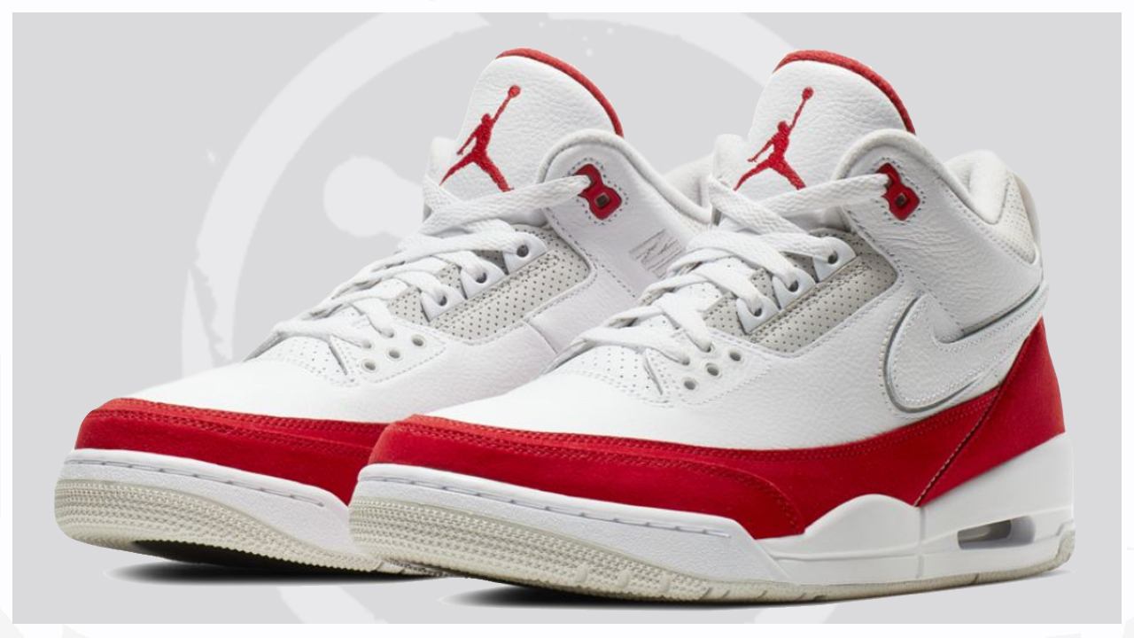 air jordan 3 Archives - WearTesters 4f71397ad