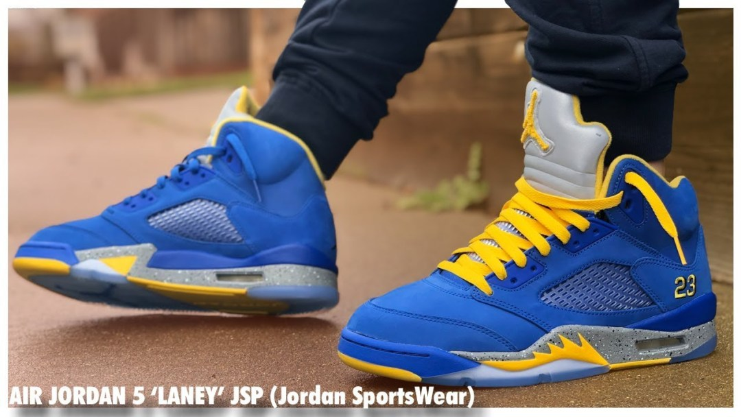 9237eda0c3a9 Air Jordan 5 Retro  Laney