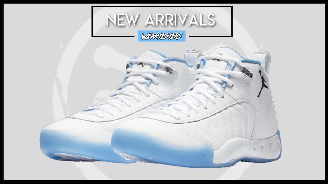 super popular bf01f 120f8 The Jordan Jumpman Pro Retro Appears in a Brand New UNC Colorway ...