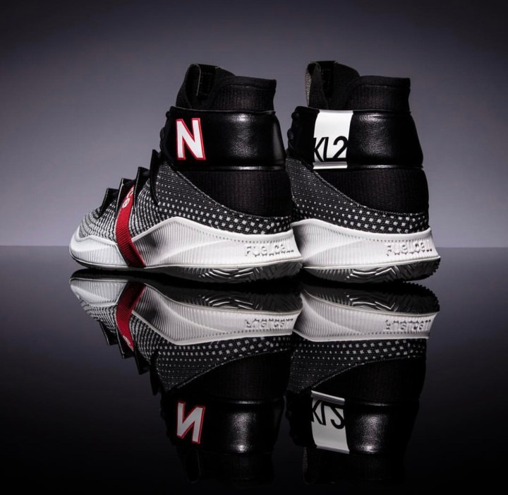 c14057a99a3 ... thoughts, now that we've seen the entire shoe. Will this be a hit  on-court? Will sneaker consumers be willing to buy a New Balance basketball?