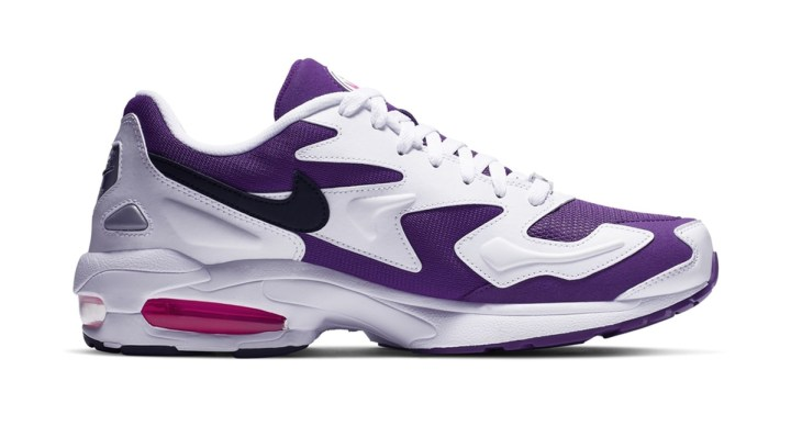 sale retailer 8e1f2 44b91 Does anyone remember the Nike Air Max2 Light from 1994  If so are you  interested in grabbing a pair of the Retro versions