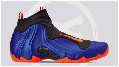 da979689ebb An Official Look at the Nike Flightposite  Racer Blue