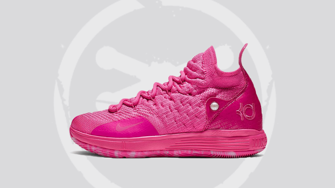 58ef41e803be Take a Look at the Nike KD11  Aunt Pearl  - WearTesters