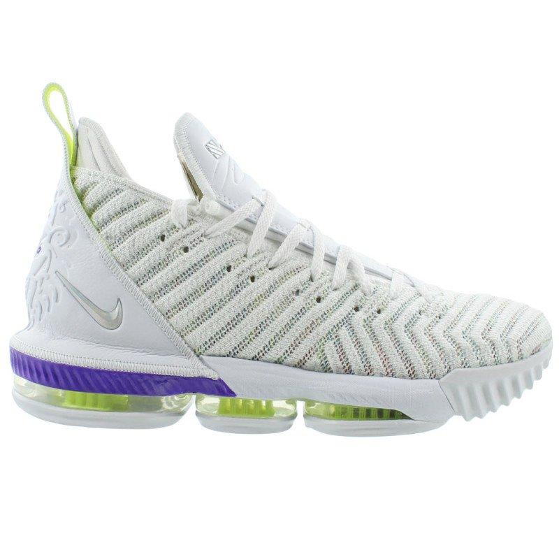 186f5462fc Nike-LeBron-16-Buzz-Lightyear-2 - WearTesters
