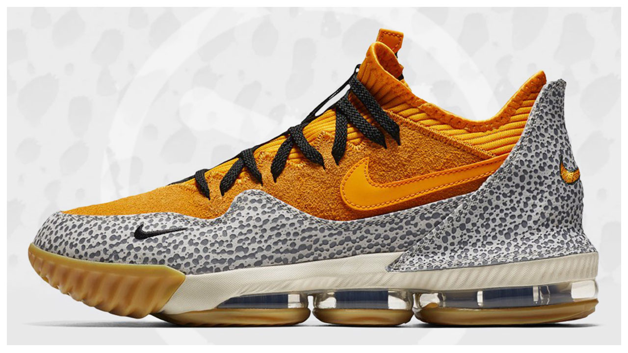 82843ca5ffc1 nike lebron 16 Archives - WearTesters