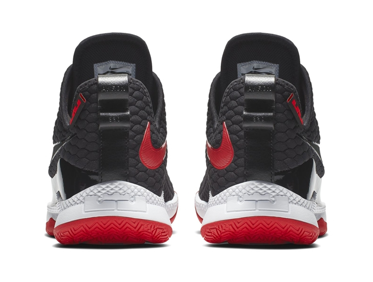 4b15a27b374 Nike-LeBron-Witness-3-Patent-Leather-Bred-4 - WearTesters