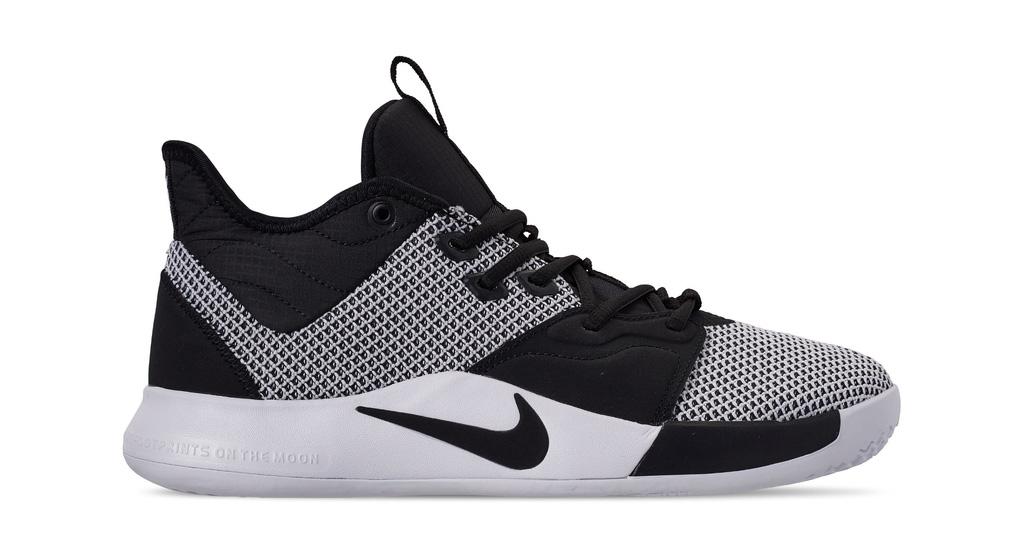 abde72d94 Nike-PG-3-Black-White-1 - WearTesters