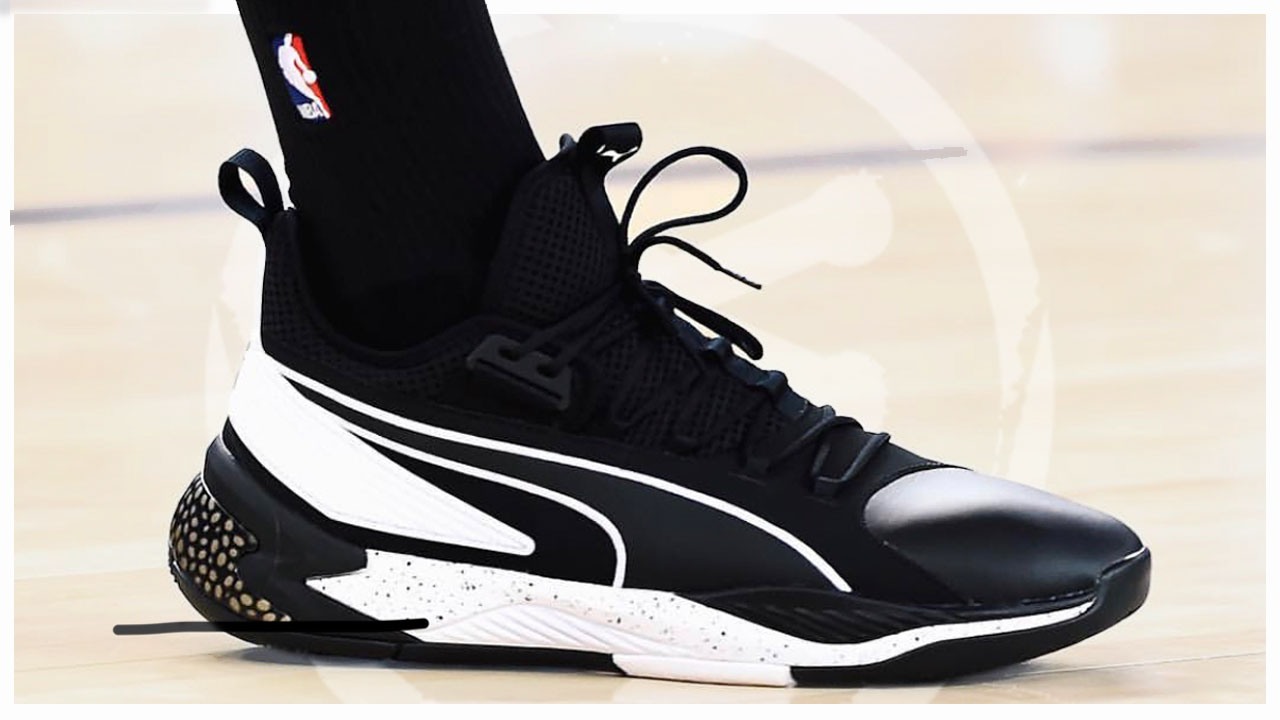 Basketball   Kicks On Court   Puma ... 4b496909c