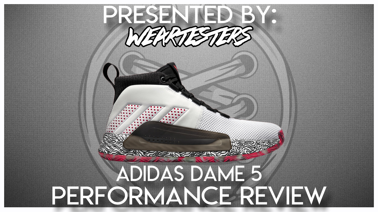 WearTesters - Sneaker Performance Reviews - Performance Product ... 16abc01f8