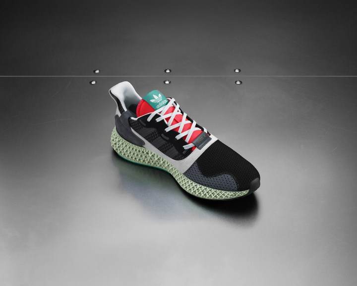competitive price dc71a 2fddd adidas Originals takes inspiration from the Kelvin temperature scale to  highly the contrast between modern mechanical production and traditional ...