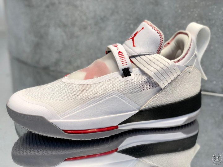 34328ee68e4c You Might Also Like. Did the Air Jordan 33 SE Low Just Make its First  Appearance Online