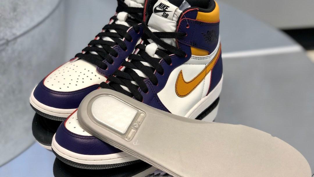 6893e8a4583 Jordan Brand Enters the Skateboarding Market with Upcoming Nike SB ...