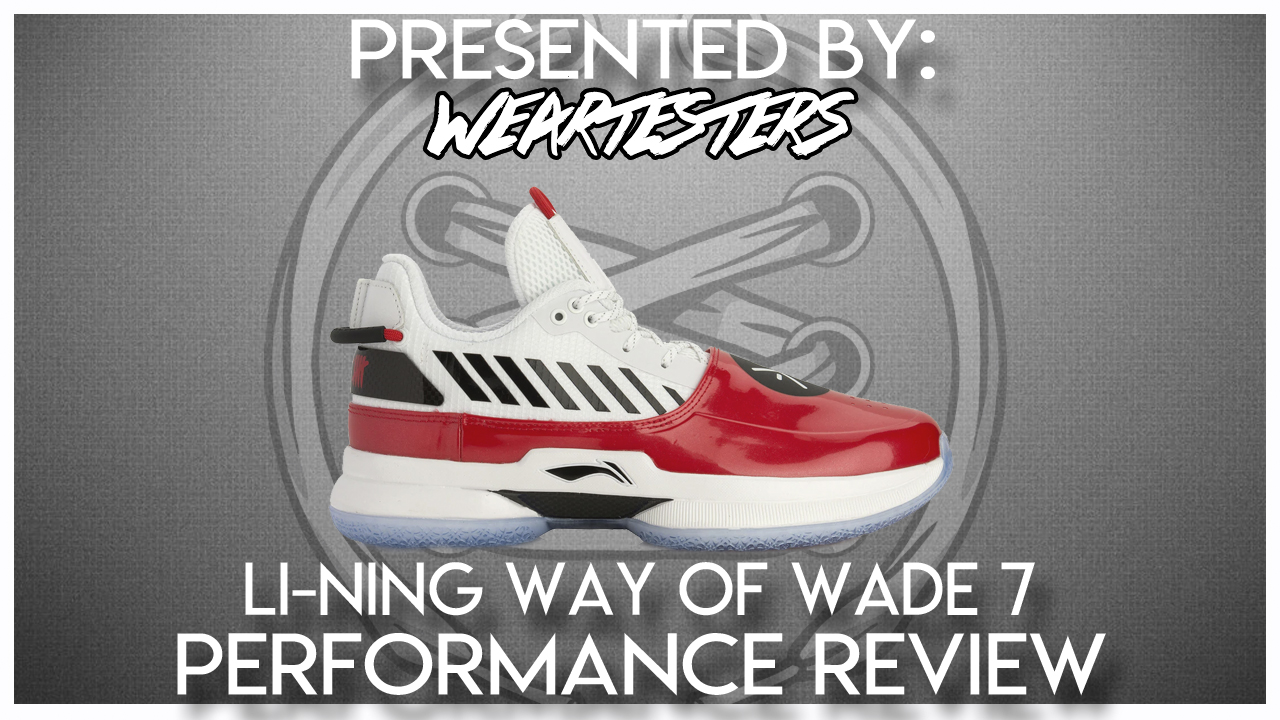 Kicks On Court   Li-Ning   Performance Reviews ... c0aba09d2