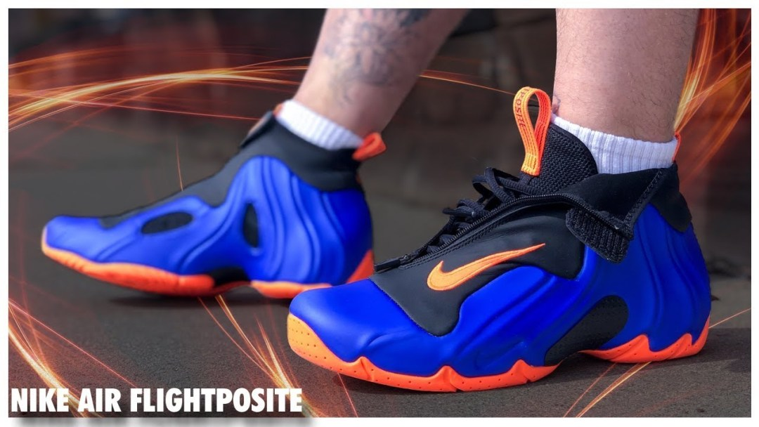 3d2d4fd868ef Revisiting the Nike Air Flightposite in 2019 - WearTesters