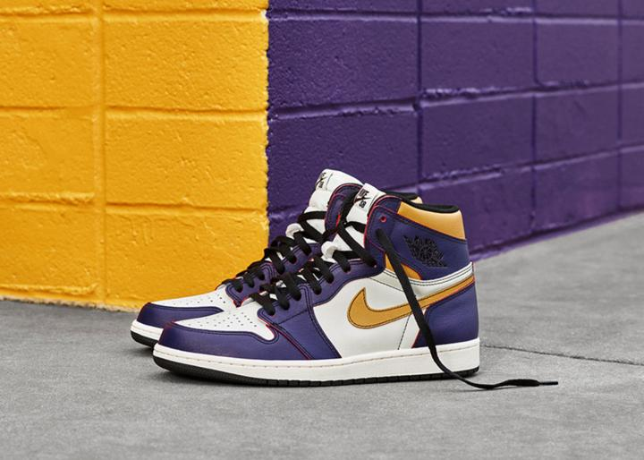 dcfe73a6d748 Nike Announces Official Release Date for Air Jordan 1 and Nike SB ...