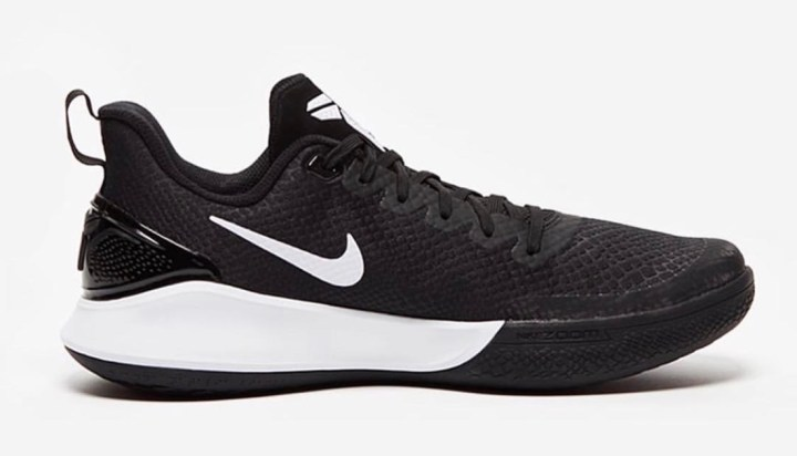 Share your thoughts on the Nike Mamba Focus below in the comment section and  whether or not you feel  100 is worth a try once they re available. 58a53dc4a