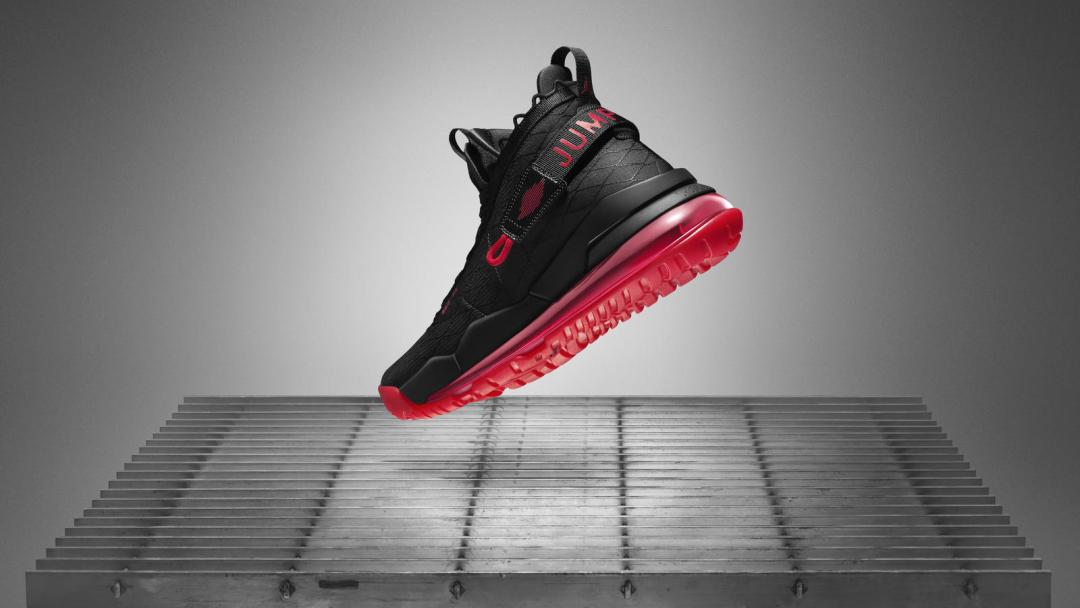3d68466b94241 Jordan Brand Introduces Brand New Flight Utility Lifestyle Designs ...