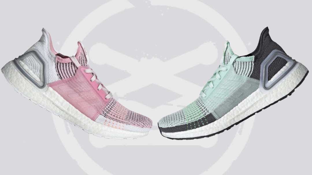 b6dd6c479ebda Two New adidas Ultra Boost 19 Colorways Have Been Spotted - WearTesters