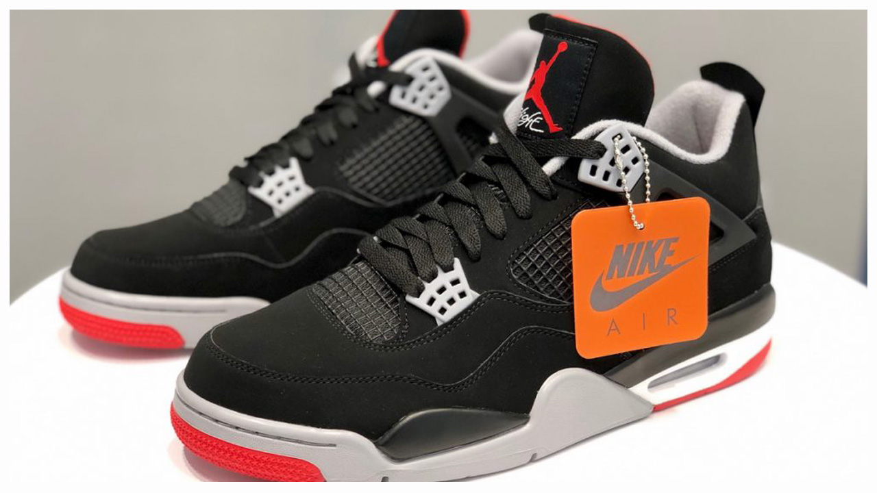 e05582475f78d1 air jordan 4 retro Archives - WearTesters