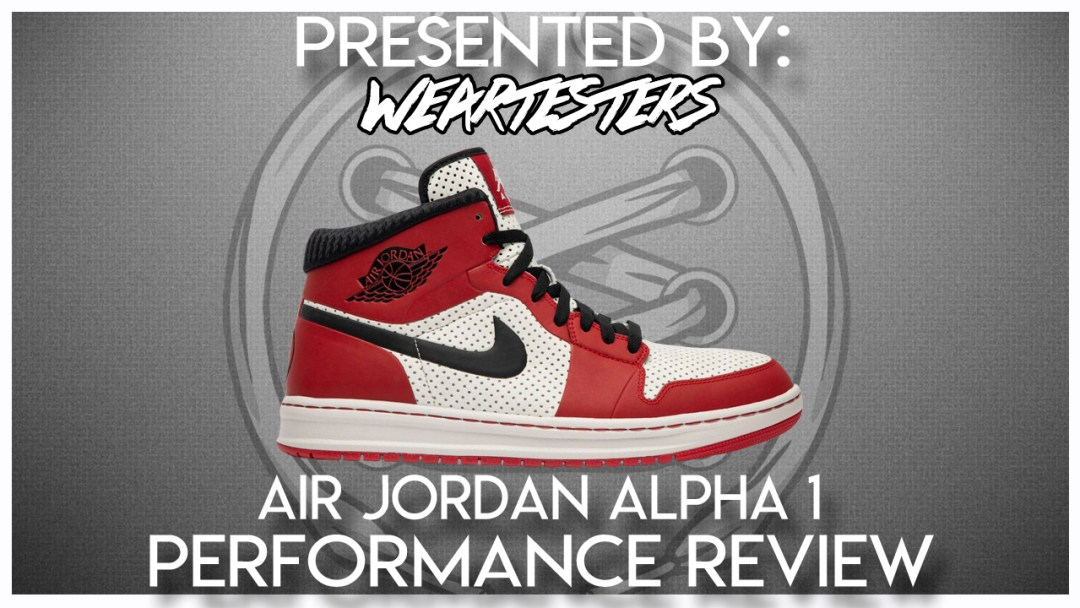 new arrival 7f85b 4d7fb WearTesters. Sneaker Performance Reviews ...