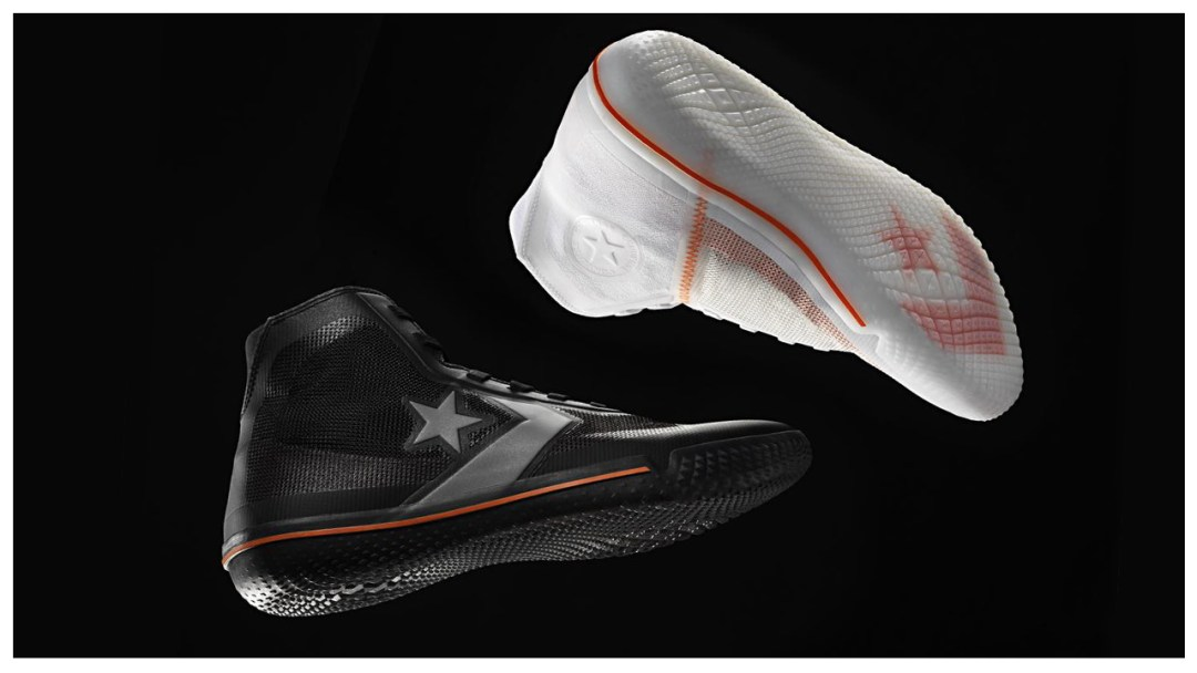 Converse Returns to its Performance Basketball Roots with ... - photo #12
