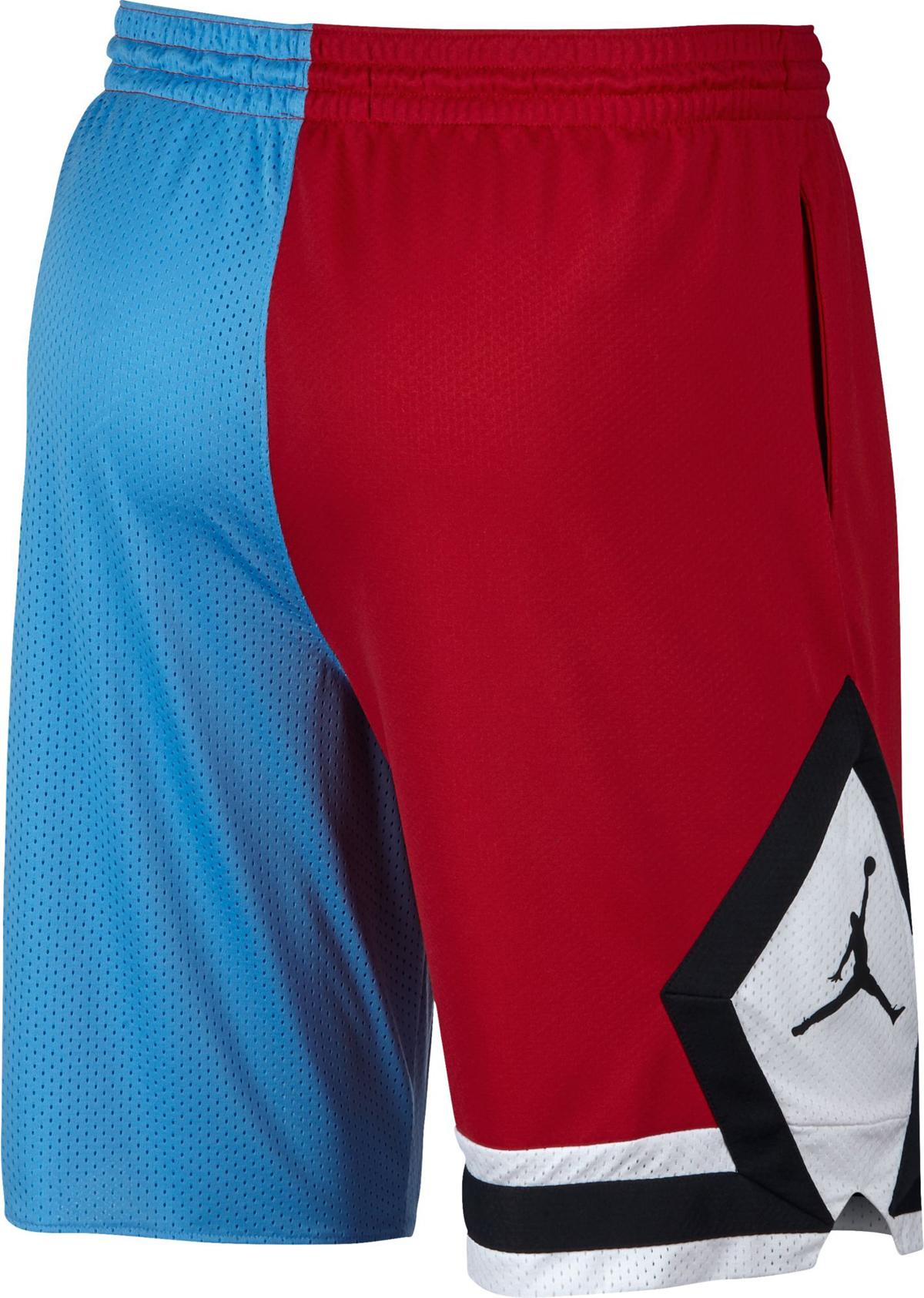 9840581183fa Jordan-DNA-UNC-Bulls-Shorts-2 - WearTesters