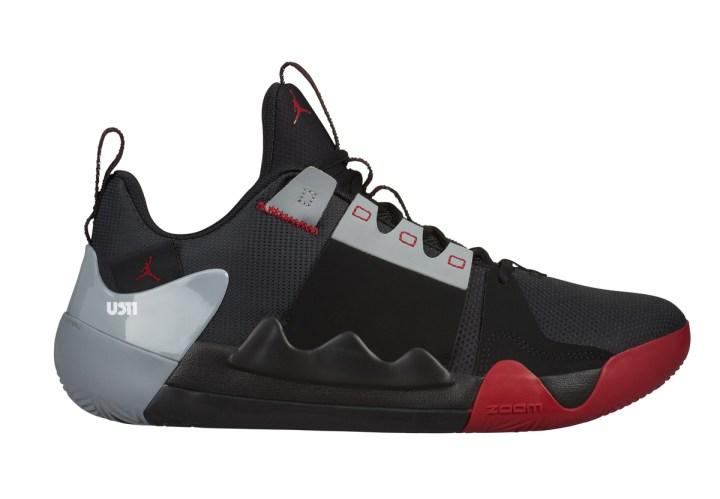 573ca7e2cab960 Upcoming Colorways of the Jordan Jumpman Zero Gravity - WearTesters