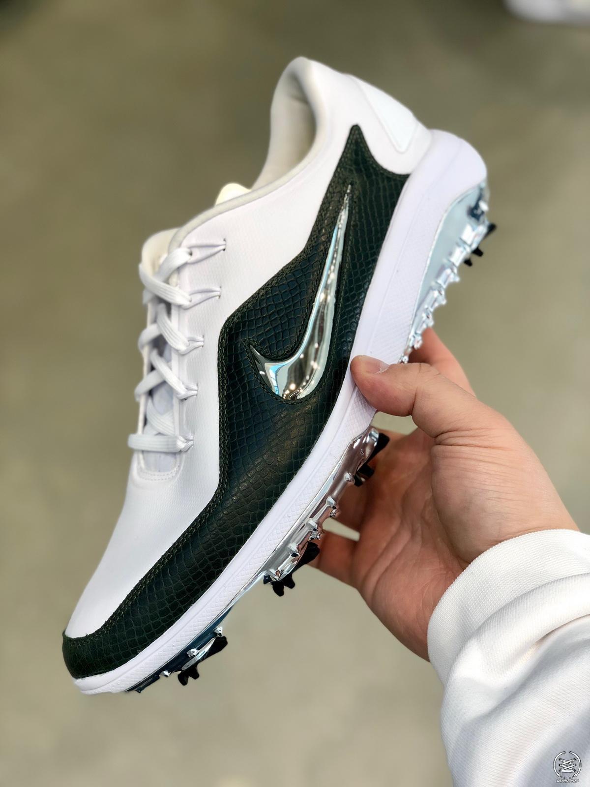 purchase cheap ef5de 39c12 Nike Golf – Masters – React Vapor 2 – 1